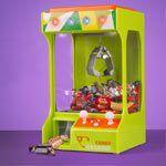 Candy-Grabber-Slikautomat
