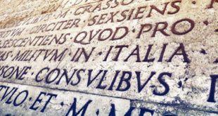 Latinske ordsprog