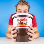 Nutella-spand width=