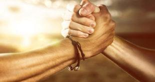 Ordsprog om venskab