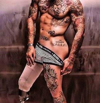 frække tattoo billeder bolleven søges