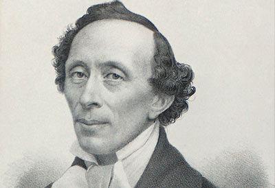 H.C. Andersens Digte