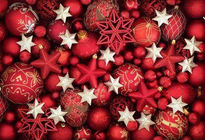 Julen har bragt velsignet bud