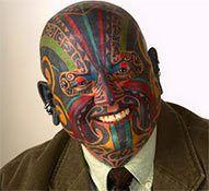 tatoveret-mand